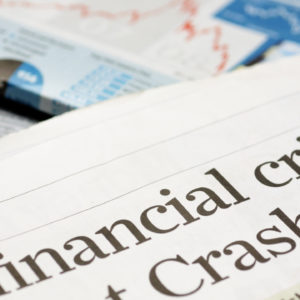 How You Can Profit in a Financial Crisis