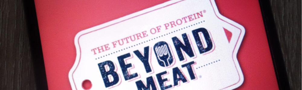 Beyond Meat: Awesome IPO or Big Misteak?
