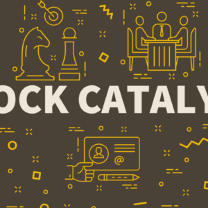 3 Tips to Make the Most Out of Stock Catalysts