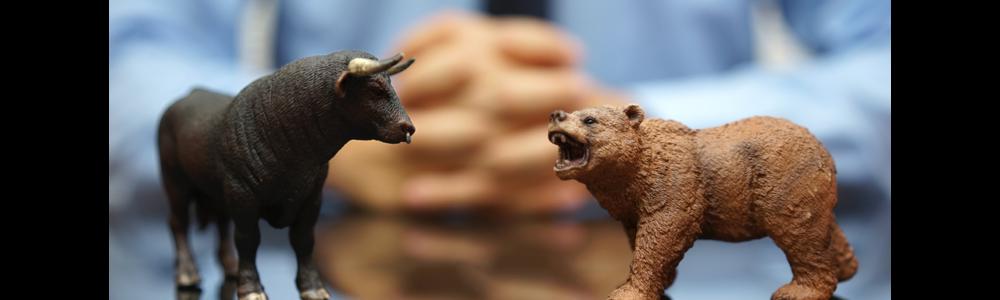 Are You Prepared for Market Volatility?